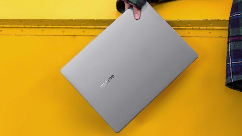 Hanya Pada 27 Ogos, Laptop realme Book Dengan Paparan Penuh Beresolusi 2K Akan Dijual Pada Harga Bermula RM2,499