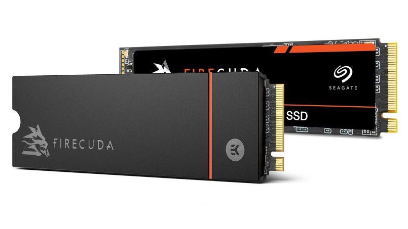 Seagate Memperkenalkan Storan SSD Yang Boleh Digunakan Untuk Menaiktaraf Storan PlayStation 5