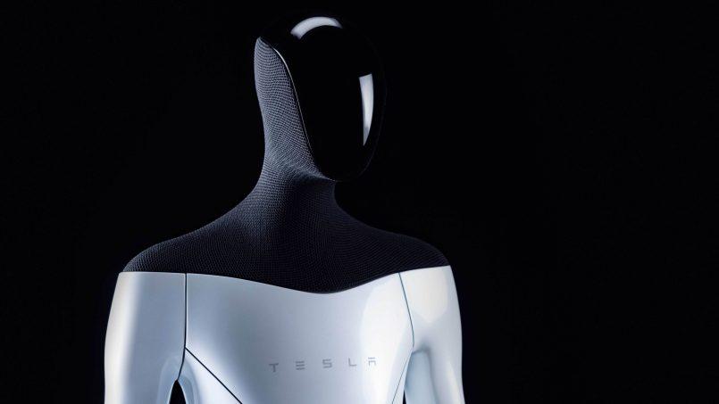 Tesla Sedang Membangunkan Robot Berbentuk Manusia – Tesla Bot