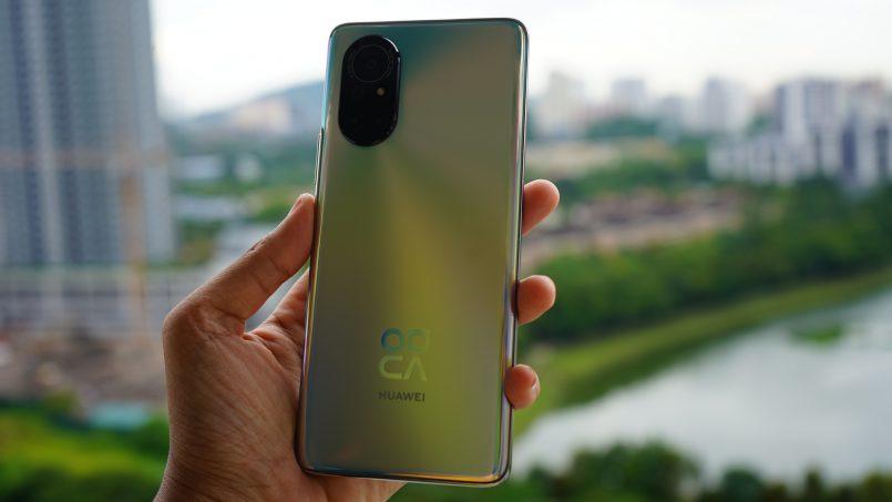 Ulasan Huawei Nova 8 – EMUI 12 Lebih Berharmoni Jika Diberi Peluang