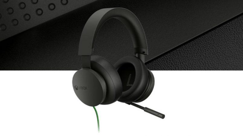 Xbox Stereo Headset Dilancarkan – Lebih Murah Dengan Tombol Boleh Putar Dikekalkan