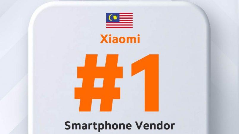 Xiaomi No 1