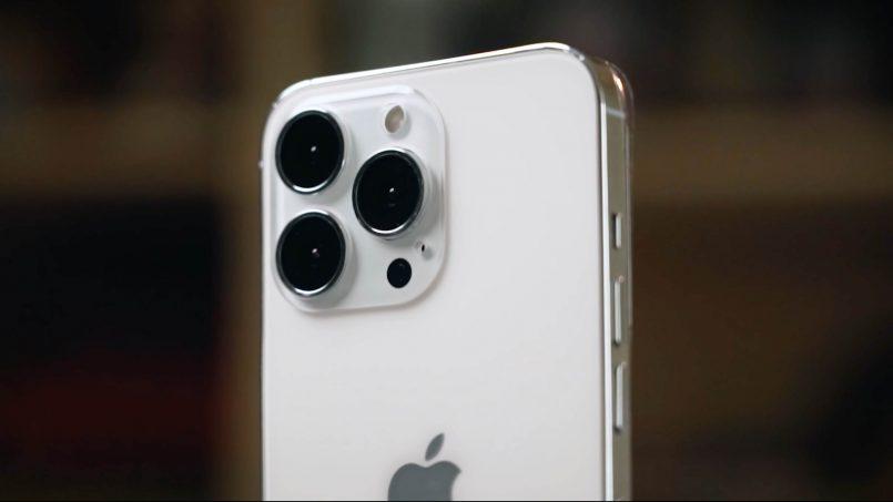 Kuo : iPhone 13 Pro Akan Hadir Dengan Storan 1TB, Tiada Lagi Pilihan 64GB Untuk Siri iPhone 13