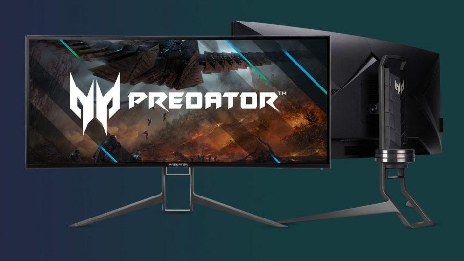 Acer Memperkenalkan Dua Paparan Gaming Melalui Siri Predator Dan Acer Nitro Untuk Pengalaman Bermain Permainan Komputer Yang Terbaik