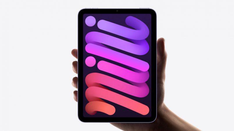 iPad Mini 2021 Dan iPad Generasi Ke-9 Sudah Boleh Dibeli Bermula Hari Ini