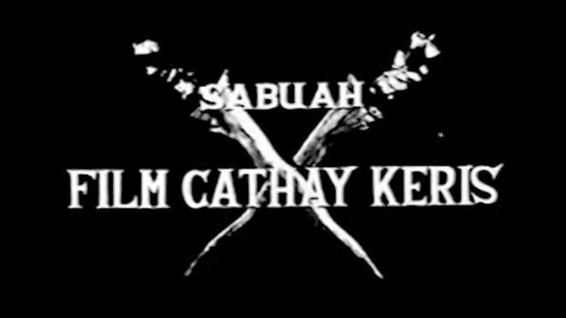 33 Filem Melayu Klasik dan Jarang Ditayangkan Terbitan Cathay Keris Akan Ke Astro Bulan Ini