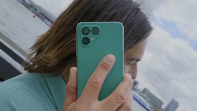 Fairphone4
