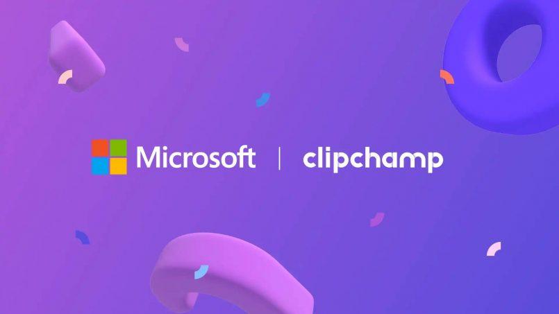 Microsoft Mengambil-alih Syarikat Memfokuskan Aplikasi Penyunting Video, ClipChamp