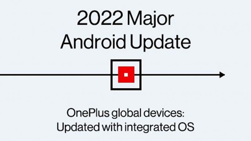 OnePlus 10 Akan Menjalankan Sistem Operasi Baharu Yang Mengintegrasikan ColorOS Dan OxygenOS
