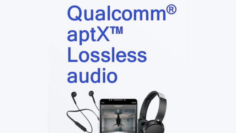 Qualcomm Memperkenalkan aptX Lossless – Kebolehan Menstrim Audio Kualiti Nirhilang Secara Nirwayar