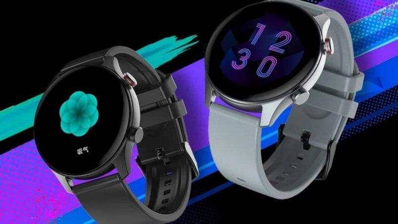Red Magic Watch Vitality Edition Diumumkan Dengan Saiz Skrin Lebih Kecil