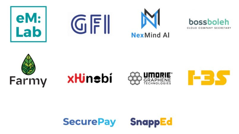 Senarai Penuh 10 Syarikat Startup Terbaik Selangor Accelerator Program 2021 (SAP 2021) Diumumkan