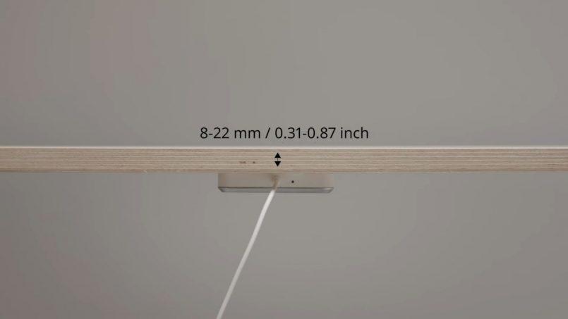 Ikea Melancarkan Sjömärke Untuk Mengubah Mana-Mana Permukaan Meja Menjadi Pengecas Nirwayar