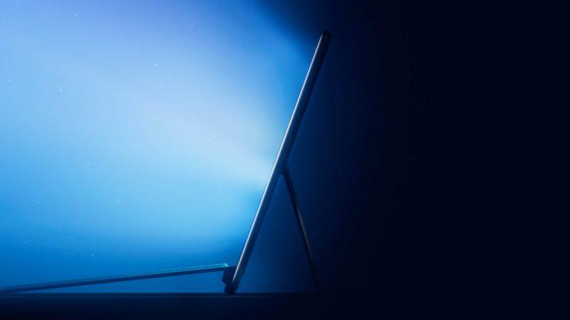 Microsoft Bakal Memperkenalkan Peranti Surface Baru Pada 22 September