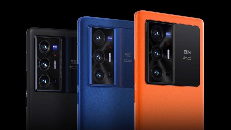 Vivo X70 Pro+, X70 Pro dan X70 Kini Rasmi – Snapdragon 888+ dan Kamera Dengan Sistem Gimbal