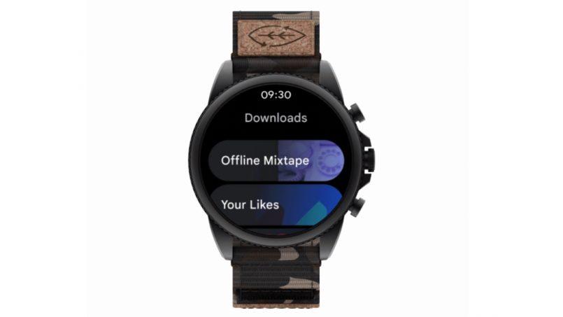 YouTube Music Akan Hadir Pada Jam Wear OS 2 Terpilih