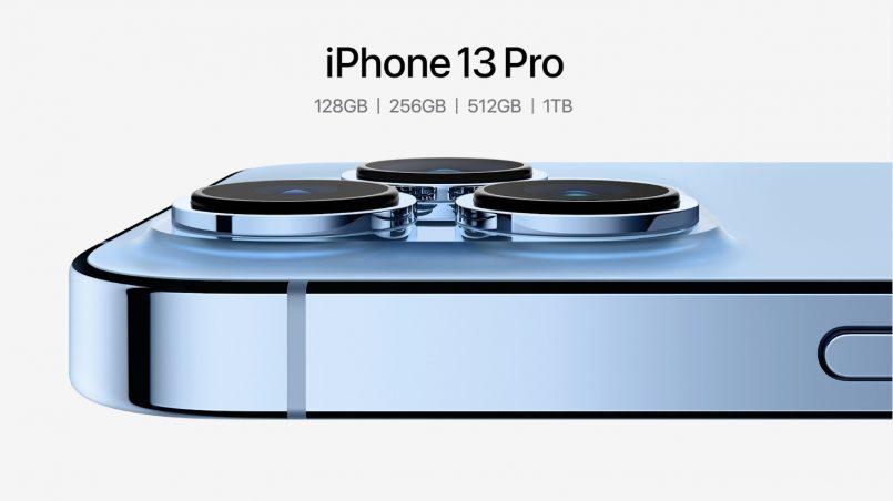 iPhone 13 Pro Max Sebenarnya Menyokong Pengecasan 27W