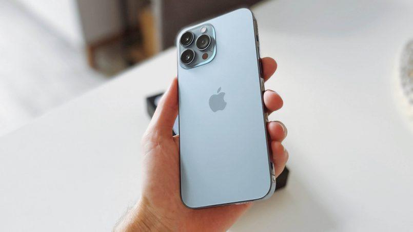 Apple Dilaporkan Turut Terkesan Dengan Masalah Kekurangan Cip Untuk iPhone 13