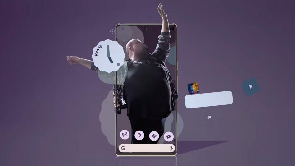 Spesifikasi Penuh Pixel 6 Pro Didedahkan – Kamera 50MP, Zum 4x, Bateri 5000mAh Dan 12GB RAM 3