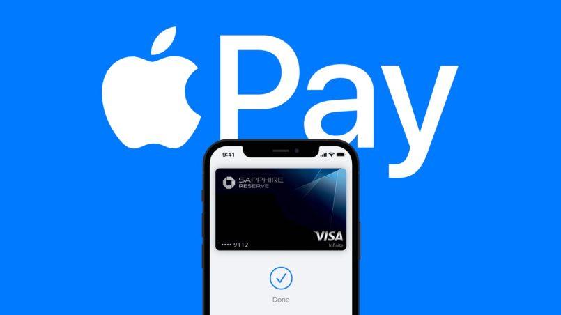 Apple Akan Didakwa Oleh Kesatuan Eropah Kerana Sistem Apple Pay Dan NFC