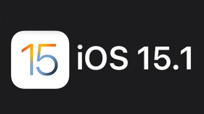 iOS 15.1 Kini Boleh Dimuat Turun Mengaktifkan SharePlay Dan ProRes