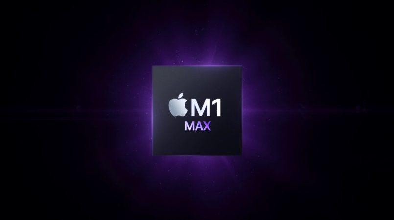 Apple Memperkenalkan Cip M1 Pro Dan M1 Max