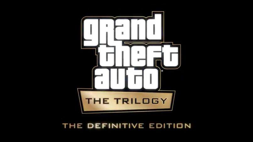 Grand Theft Auto: The Trilogy – The Definitive Edition Akan Dilancarkan 11 November