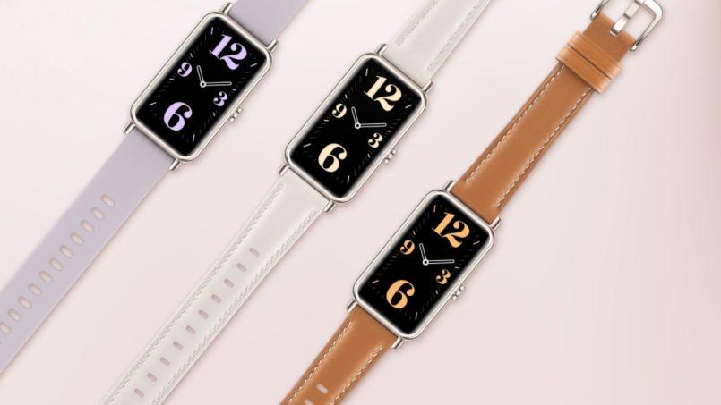 Huawei Watch FIT Mini Dilancarkan – Kini Lebih Kompak
