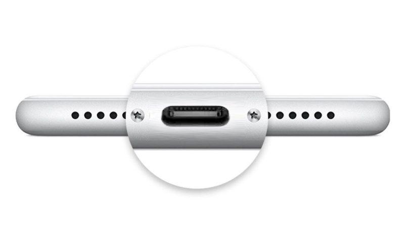 iPhone Dengan USB-C Kini Realiti Menerusi Proses Modifikasi Buatan Sendiri