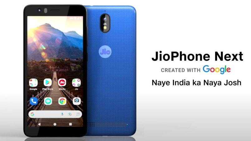 Jiophone Next Akan Menggunakan Sistem Operasi Pragati OS Berasaskan Android