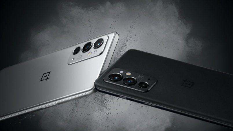 OnePlus 9RT Kini Rasmi – Skrin 120Hz, Snapdragon 888, Kamera 50MP Sony IMX766