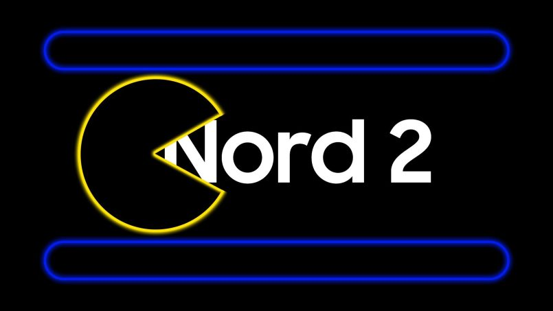 OnePlus Mungkin Akan Melancarkan Nord2 Edisi Pac-Man Tidak Lama Lagi