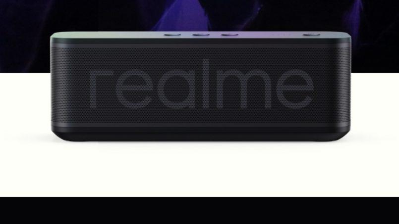 Realme Brick Bluetooth Speaker Diumumkan Secara Rasmi