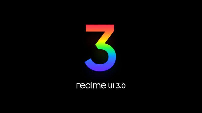 Realme UI 3.0 Kini Diumumkan – Dibina Berasaskan Android 12