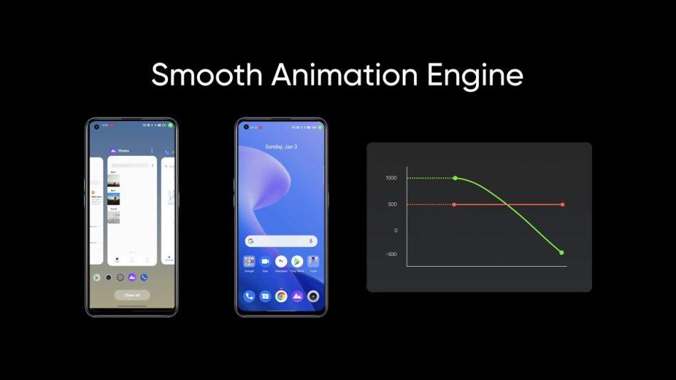 Realme UI 3.0 Kini Diumumkan – Dibina Berasaskan Android 12 6
