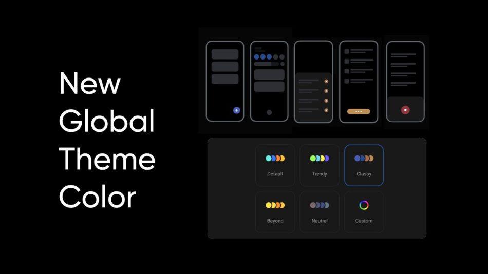 Realme UI 3.0 Kini Diumumkan – Dibina Berasaskan Android 12 3
