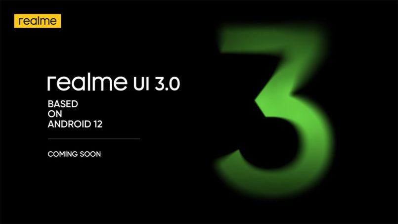 Realme UI 3.0 Untuk Pasaran Luar China Bakal Tiba Tidak Lama Lagi