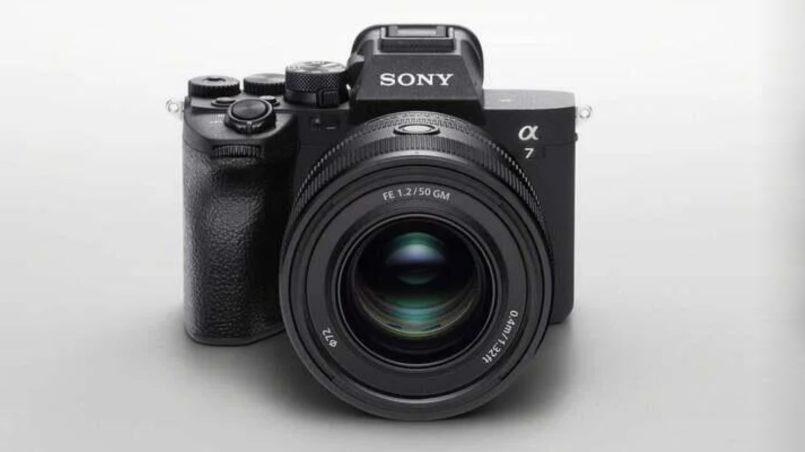 Sony Alpha 7 IV Dilancarkan Dengan Sensor 33MP Bingkai Penuh Untuk Keperluan Hibrid Video dan Fotografi>