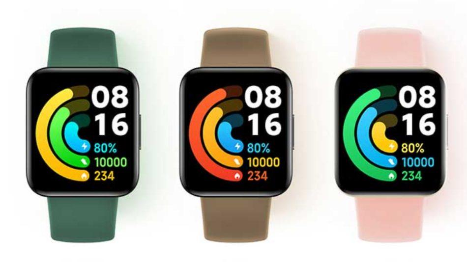 Redmi Watch 2 Dilancarkan Dengan Rekaan Skrin Lebih Besar